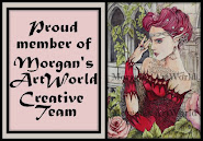 Morgan's ArtWorld DT - (Admin/Coordinator)