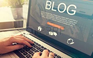 jumlah blogger