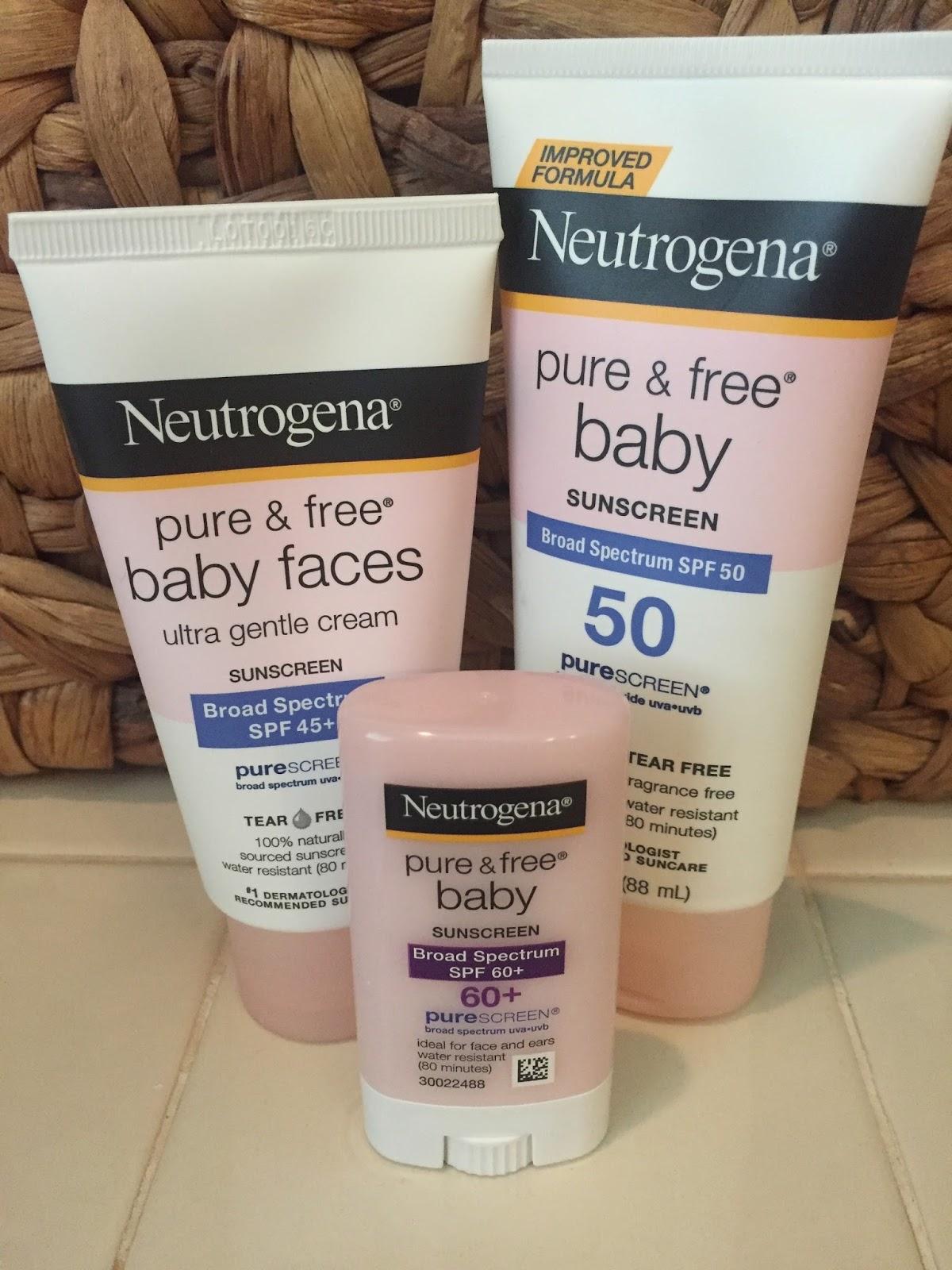 pammy blogs beauty  live a sun safe life  cvs long live skin campaign with neutrogena and the