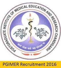 Staff Nurse,PGIMER,Chandigarh,Nursing,Job,Recruitment,Notification,Paramedical,Nurse,
