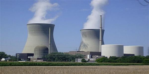 Γερμανικό πυρηνικό εργοστάσιο βρέθηκε μολυσμένο με ιούς