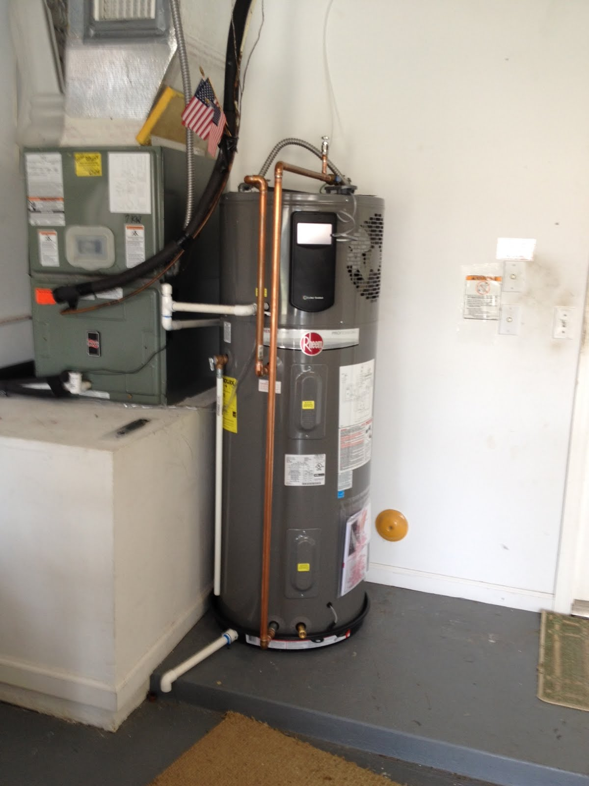 Water Heater Installation In Boyton Beach Florida Water