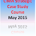 CIMA Strategic Case Study Course - May 2015 from Astranti