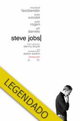 Steve Jobs – Legendado
