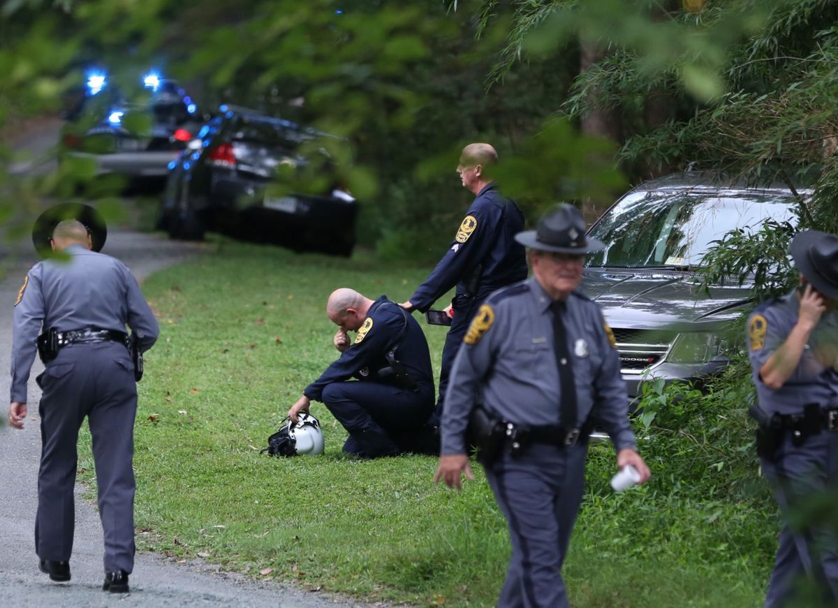 State Farm Report Accident >> Kathryn's Report: Bell 407, N31VA, Virginia State Police: Fatal accident occurred August 12 ...