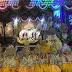 विवादित श्रीरामजन्म भूूमि के साथ अयोध्या सावन झूला मेले में सुरक्षा के कडे प्रबन्ध