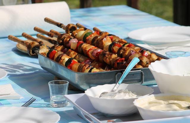 Come Organizzare un Barbecue degno di Nota