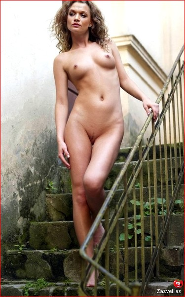 Светлана Хоркина голая грудь