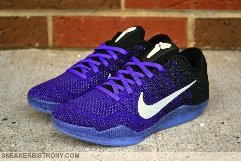 huge selection of 38eda 06c80 Nike Kobe XI Elite Low
