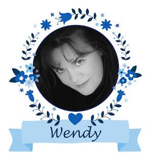 Wendy Nicola Jackson - Creative Digital Designer