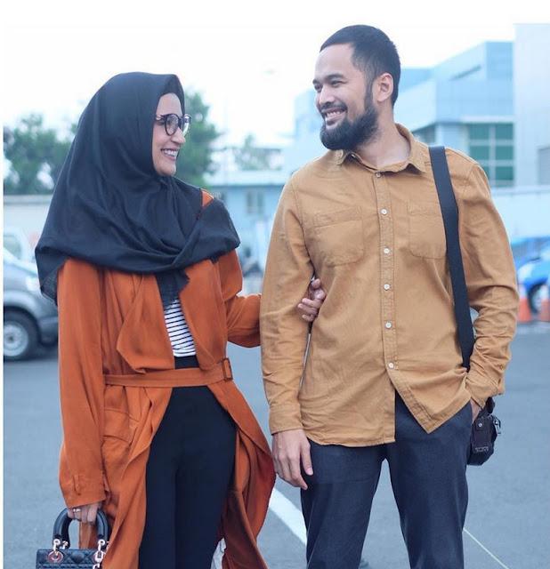 Mark Sungkar Ucap 'Alhamdulillah' Teuku Wisnu Diisukan Poligami