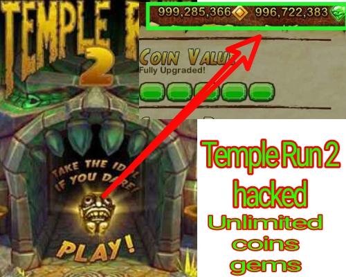 Temple Run 3 Mod Apk