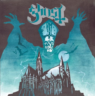 "Ghost - ""Opus Eponymous"""