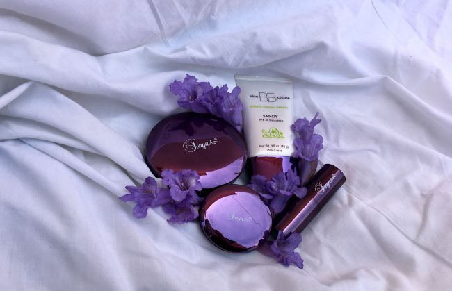 forever living products flawless by sonya