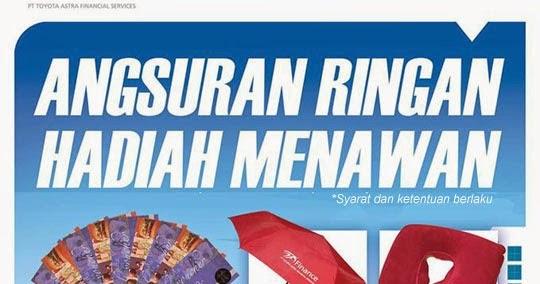Harga Grand New Avanza Di Jogja Filter Udara Kredit Cicilan Angsuran Toyota All Vios Jakarta, Bogor ...