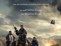 Download Film 12 Strong (2018) Subtitle Indonesia