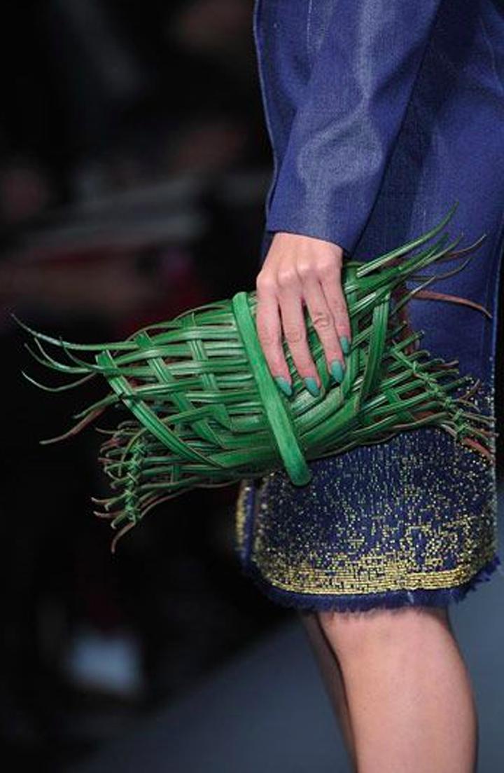 Beg Tangan Hermes