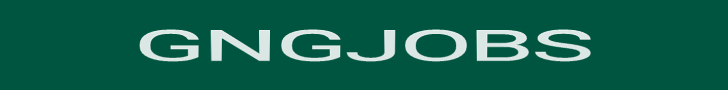 Gngjobs: Latest Jobs In Nigeria Today 2020 Graduate Trainee, Internship Jobs