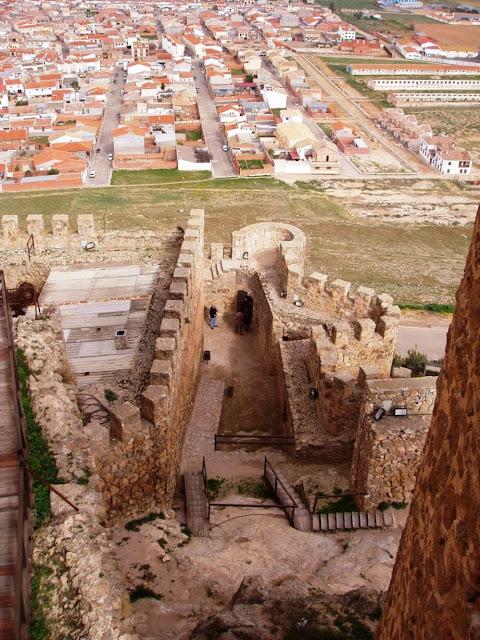 Consuegra - Espanha