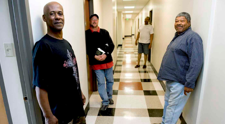 Nonprofit In Denver Turned A Hotel Into 139 Mini-Apartments For The Homeless