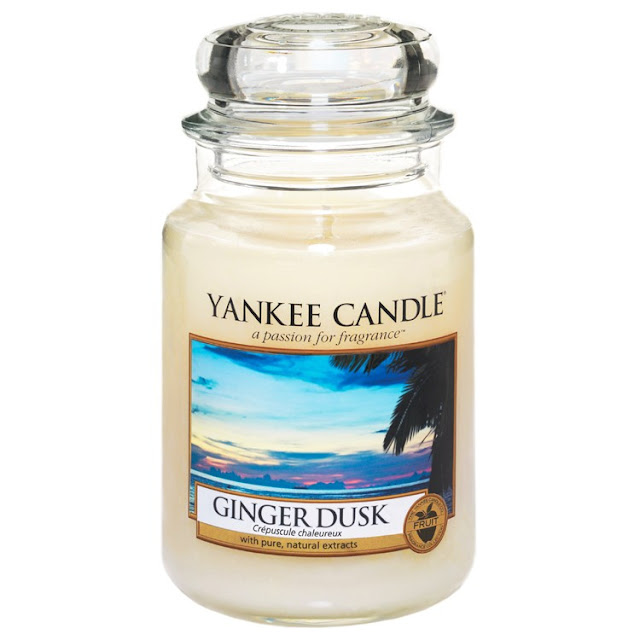 blog bougie, revue bougie, avis bougie, bougie parfumée, cire parfumée, wax melt, huile parfumée, candle review, article bougie, parfum d'ambiance, home fragrance, scented candle, parfumer sa maison, yankee candle, bath and body works, ginger dusk, gingembre