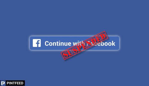 Facebook has suspended the account of the whistleblower | PintFeed