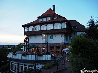 Freudenstadt hotel teuchelwald schwarzwald
