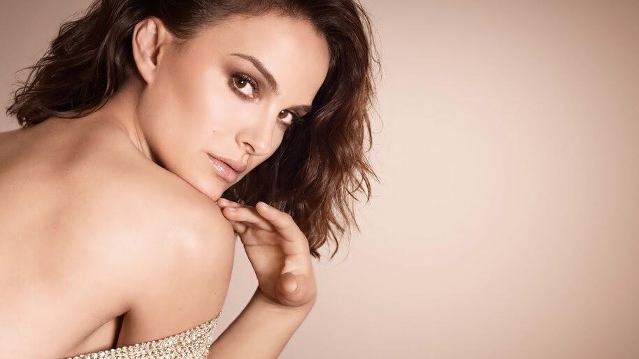 Natalie Portman, Beautiful, Actress, 4K, #6.372