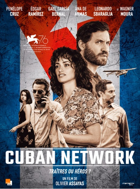 Cuban Network [HDRip] [Streaming] [Telecharger]