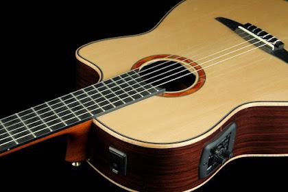 Kunci Sukses Dalam Belajar Bermain Gitar
