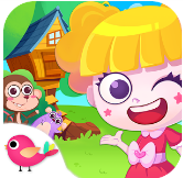Game Android Kids Dream Tree House Download