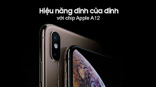 iPhone Xs Max 64GB 4