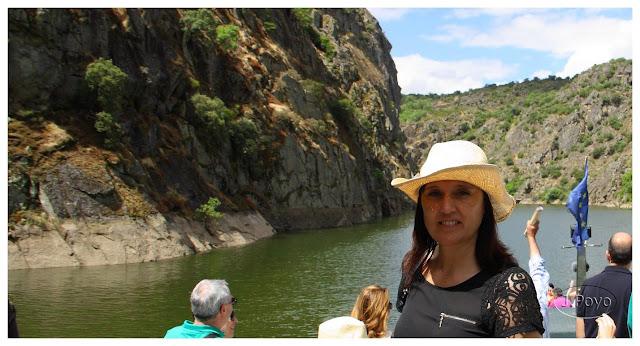 Crucero por el Parque Natural de los Arribes del Duero