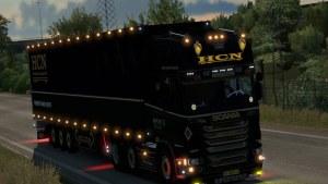 Scania R500 HCN [1.31]