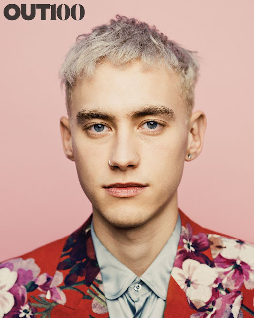 olly alexander years & years