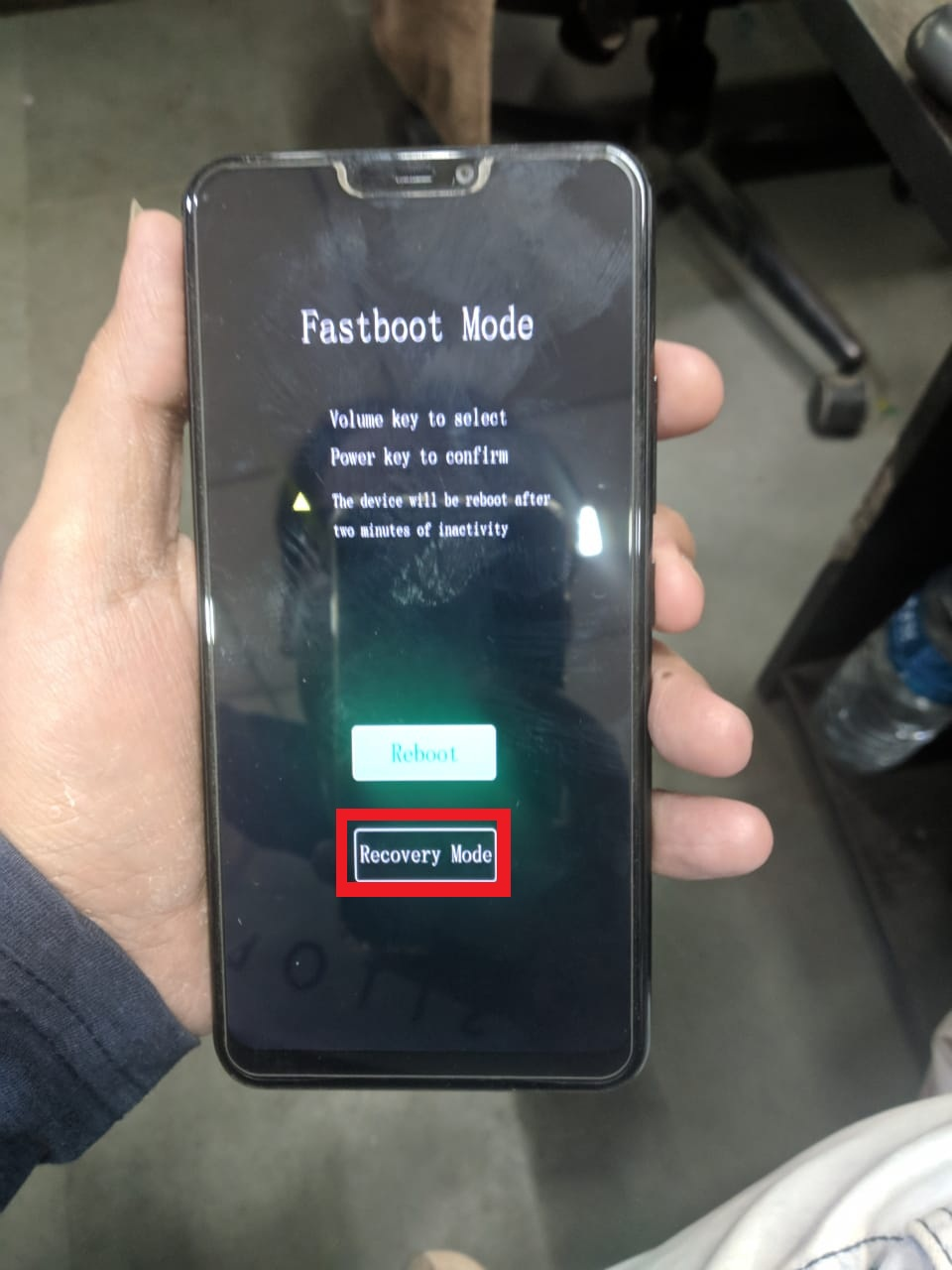 VIVO ADB MODE LOCK REMOVE TOOL|Y81|Y83|Y83 PRO|V11|FRP UNLOCK|PIN