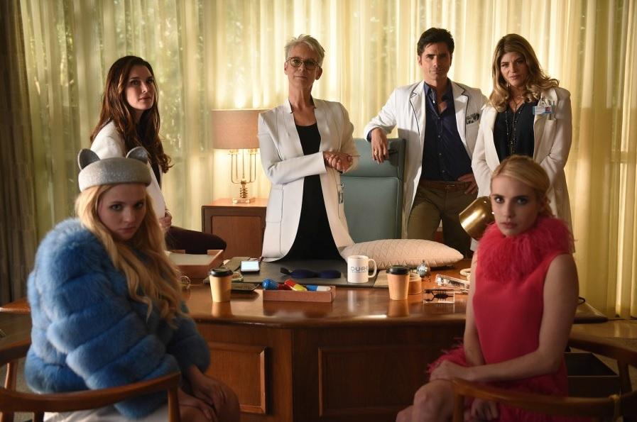 El hospital se prepara para acoger un reality show