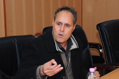 أكد حصول النقابة على ضمانات بوديبة: أوقفنا الإضراب بعد اتصالات من مستويات عليا