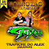 Cd (Ao VIvo) Tuxaua Forrozão no Trapiche do Alex (Arapari)
