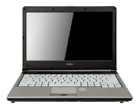 Fujitsu LifeBook S561 Drivers for Windows XP