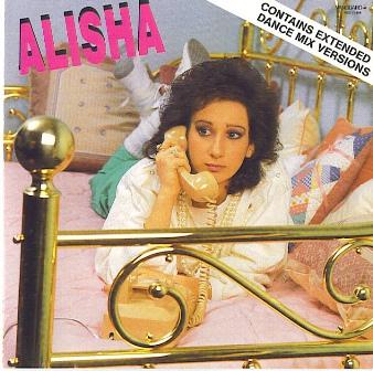Fourth Grade Nothing: 1985 Alisha Teen Singer All Night ...