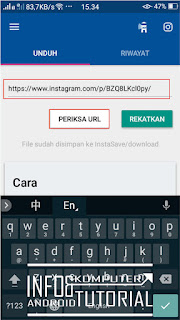 2 Cara Mudah Download Video Instagram Terbaru di Android