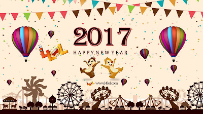 Happy New Year 2017 DP Images