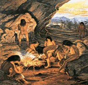 İnsanın Ataları Kimlerdi?