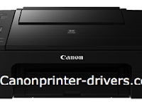 Download Canon TS3100 Series Printer Drivers