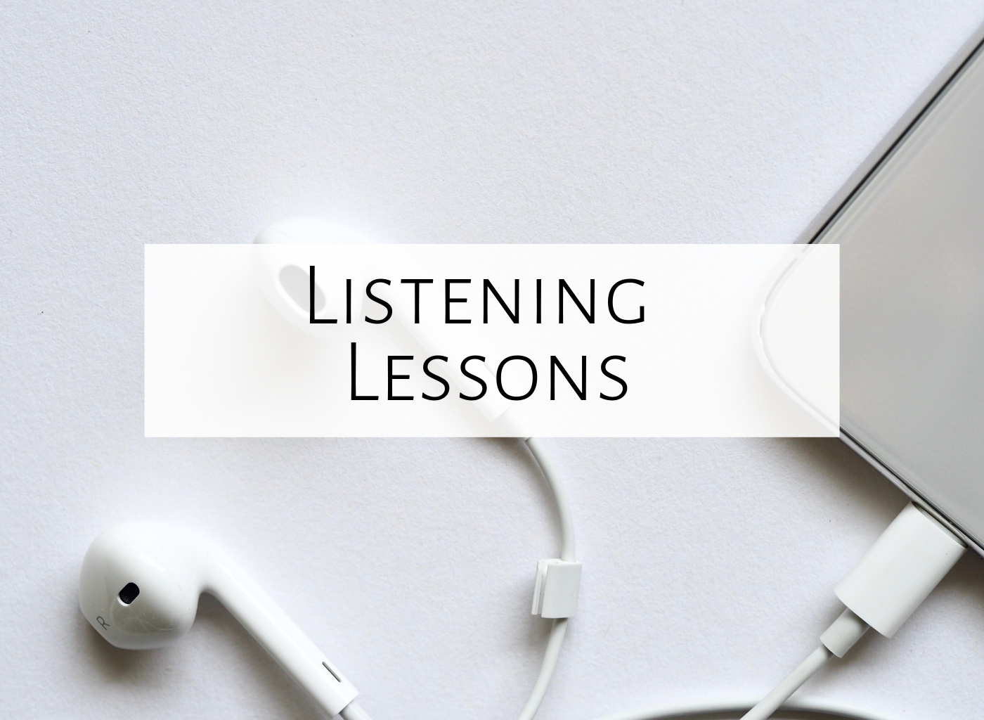 Five Strategies to Incorporate Music Listening Lessons | Mrs