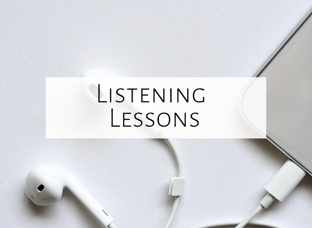 Five Strategies to Incorporate Music Listening Lessons