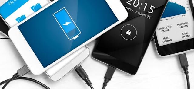 Membersihkan Recent Apps Akan Membuat Boros Baterai