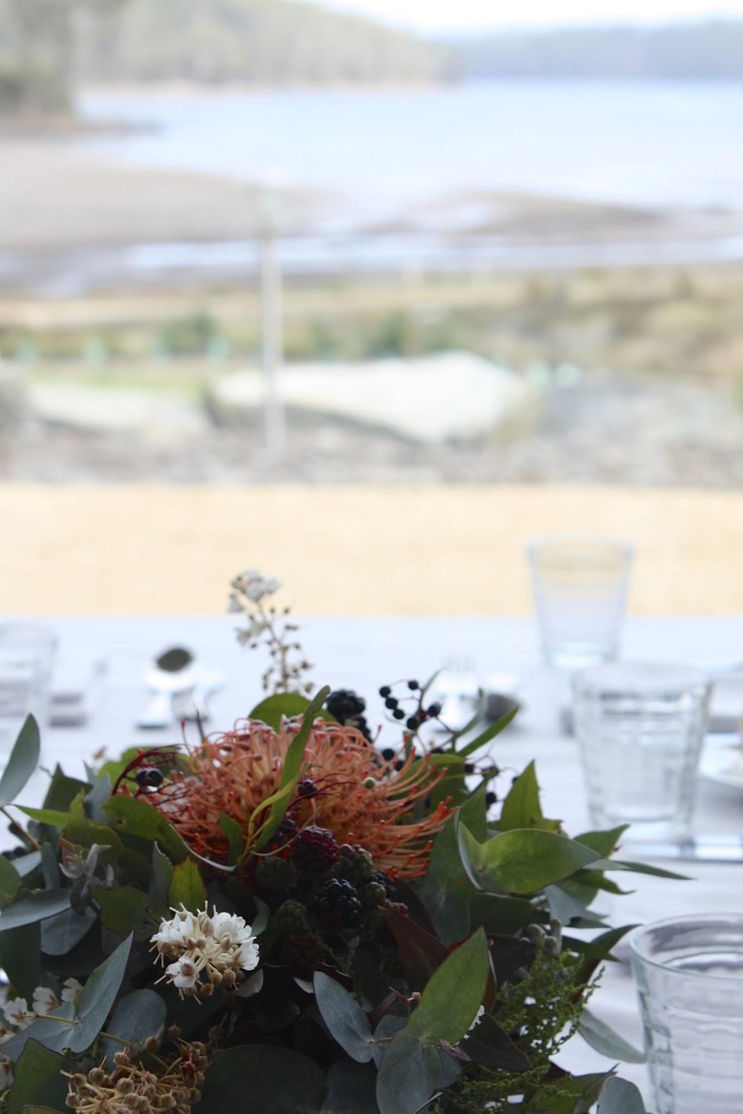 Port arthur wedding