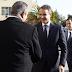 Ο Μητσοτάκης επισκέφθηκε τον Καμμένο στο Υπουργείο Εθνικής Άμυνας (photos)